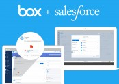 Box partners with Salesforce to allow seamless content sharing