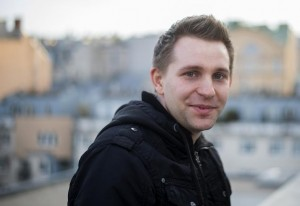 MaximilianSchrems the Facebook Legal challenger to Safe Harbour