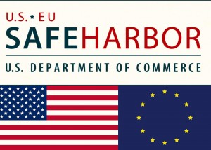 EU Safe Harbor Protection logo